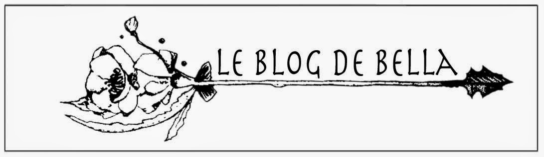 Le blog de Bella
