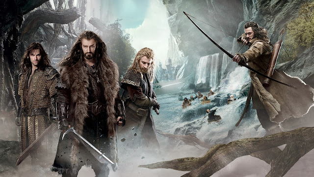 the hobbit 2 movie wallpapers HD