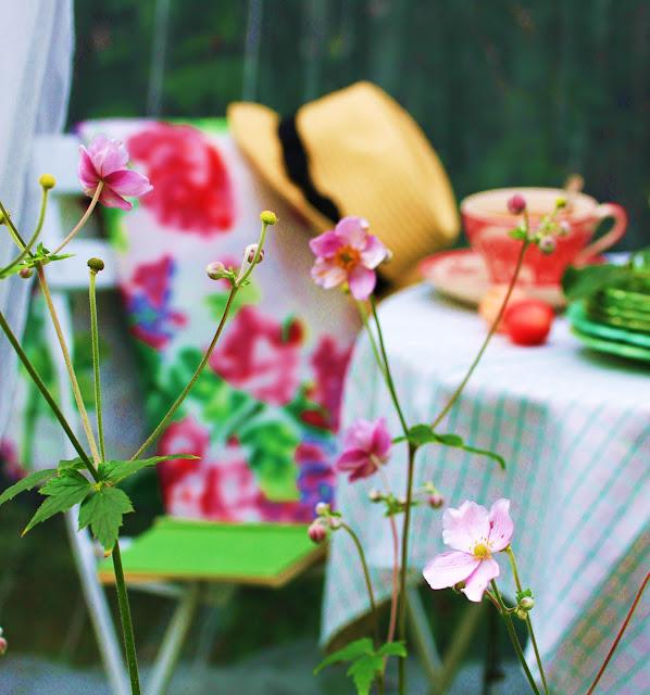 trädgårdsdesigner
