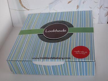 กล่องเค้ก Lookkade