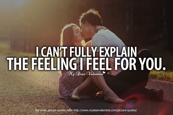 Sweet Love Quotes for Him Pictures
