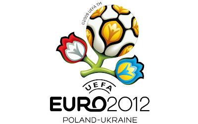 Euro 2012 Logo Wallpapers