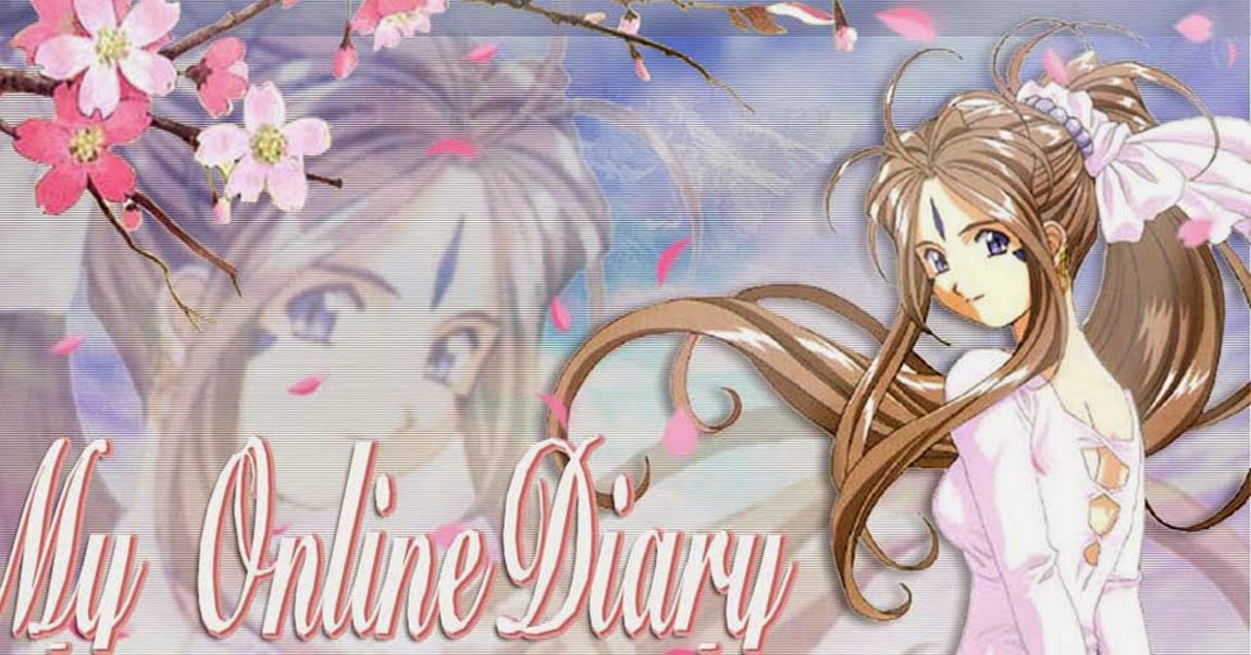 ..::  My Online Diary ::..