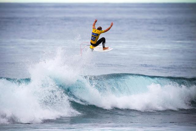 3 Tanner Gudauskas USA 2015 SATA Azores Pro Foto WSL Laurent Masurel