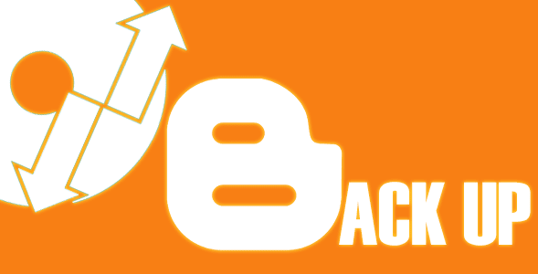 Cara Backup Blog Blogspot Milik Anda dengan Google Takeout
