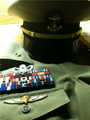 Uniform Memorial Day  Men Like My Son