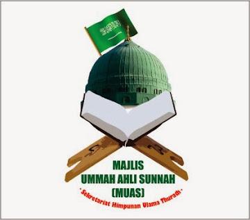Majlis Ummah Ahli Sunnh ( MUAS )