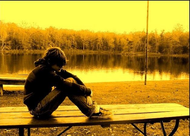 alone boys