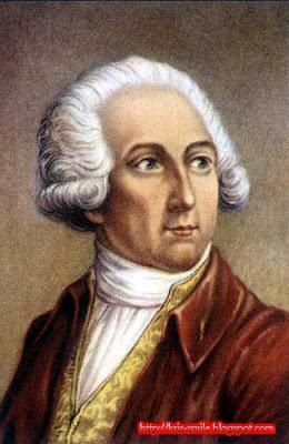 Antoine Lavoisier Sang Bapak Kimia Modern