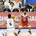 Manny Pacquiao anota 1 punto en su debut como basquetbolista profesional