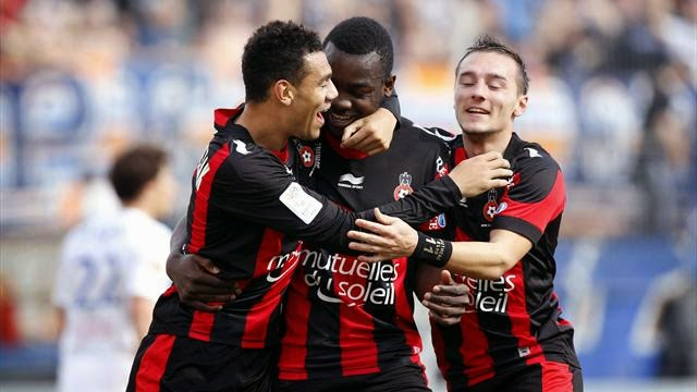 Ligue 1, Montpellier vs Nice (22h59, ngày 01/03)