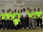 Gabi Shai Operational Krav Maga V.I.Ps Protection course - Shield Security Academy