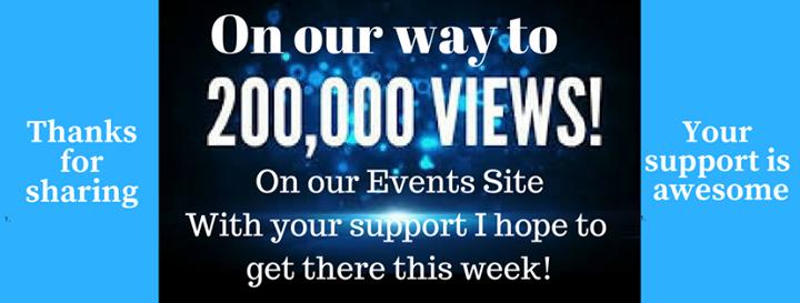 Help us get to 200000 Views