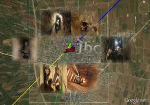 Milisi Syiah Hizbullah Terjebak Kepungan Mujahidin Suriah Di Qusayr