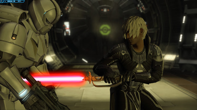 kyle top 10 videogames 2015 Star Wars: The Old Republic, Knights of the Fallen Empire