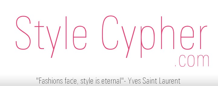 Style Cypher