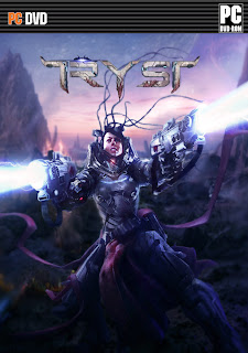 TRYST PC Game Cover Image