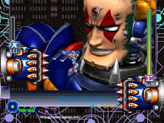 Free Download Games MegaMan X6 PSX ISO For PC Full Version ZGASPC