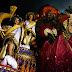 El carnaval como protesta social en Brasil