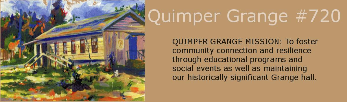 Quimper Grange # 720