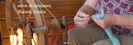 un filo fra le mani