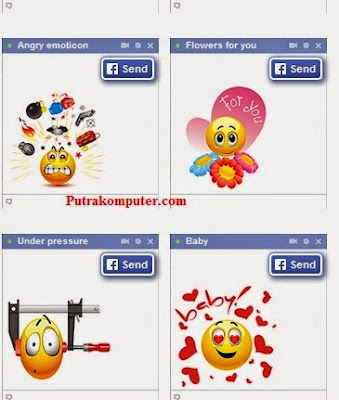 Emoticon FB