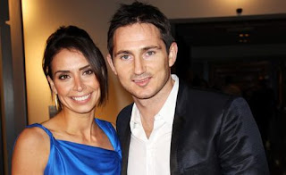 Frank Lampard Girlfriend