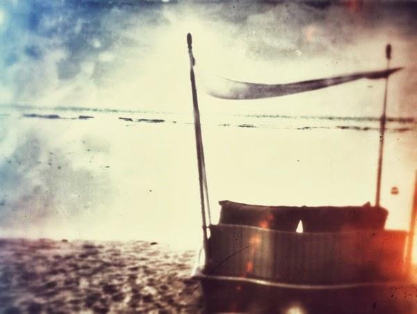 ©Rick Bucknall. Nusa Dua Beach. Fotografía | Photography