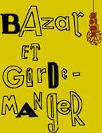 Bazar & Garde-manger