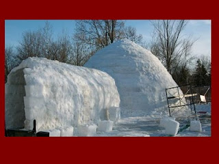 Largest Igloo Wallpapers
