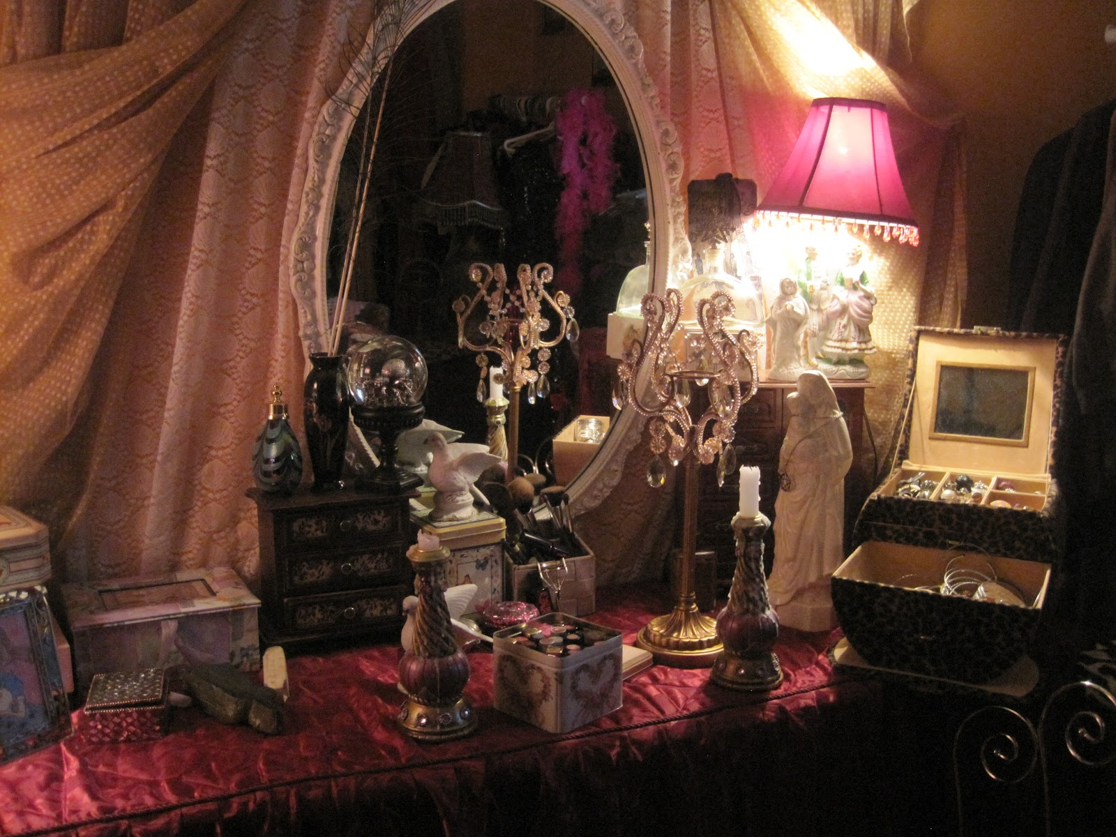 Vampire Bedroom Decor Viewing Gallery