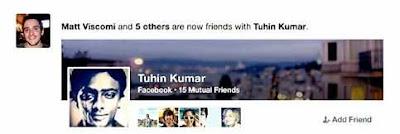 Inilah Tampilan Facebook 2013 Dan Cara Mengubahnya