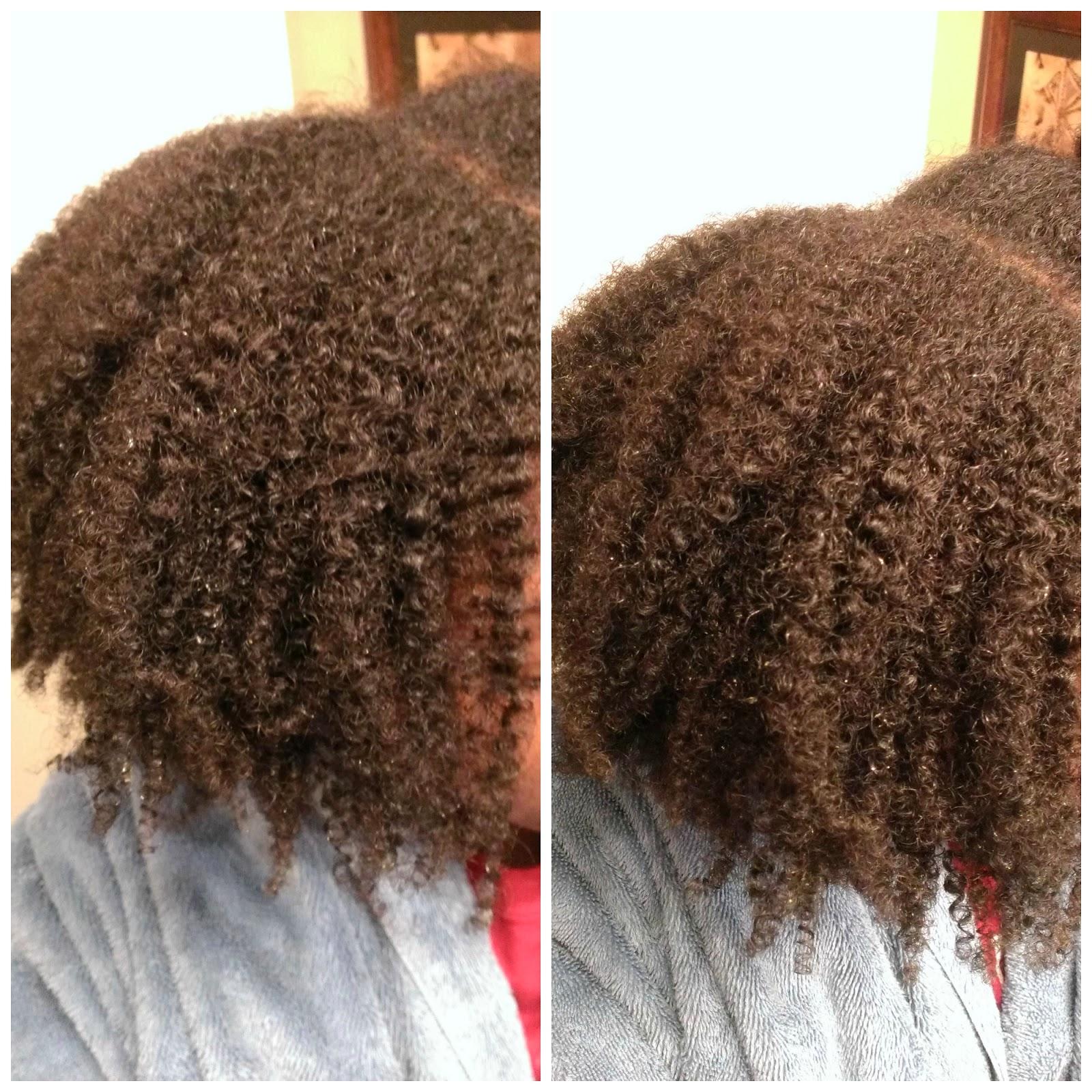 Natural Hair Cassia Auriculata For Hair Review Classycurlies