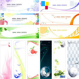 download spanduk cdr, vector background music, banner cdr free, desain