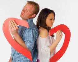 Mengapa Selalu Gagal Dalam Cinta