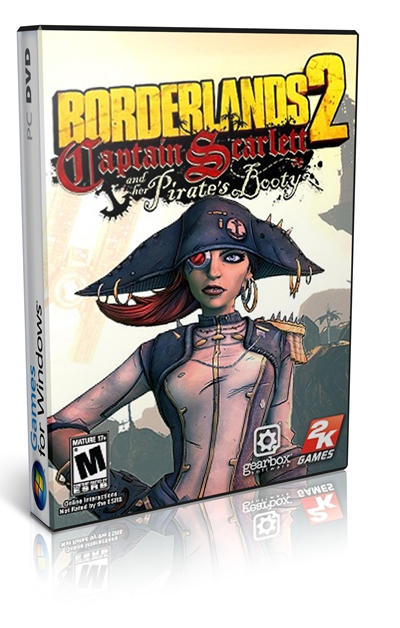 Borderlands 2: Captain Scarleet [DLC][Multi]  Captain+Scarlett+and+her+Pirates+Booty+DLC