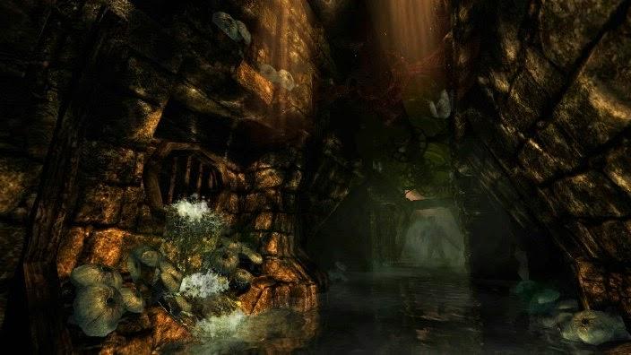 Amnesia: The Dark Descent Full Torrent İndir
