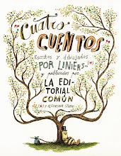 Cuatro Cuentos - Ed. Común