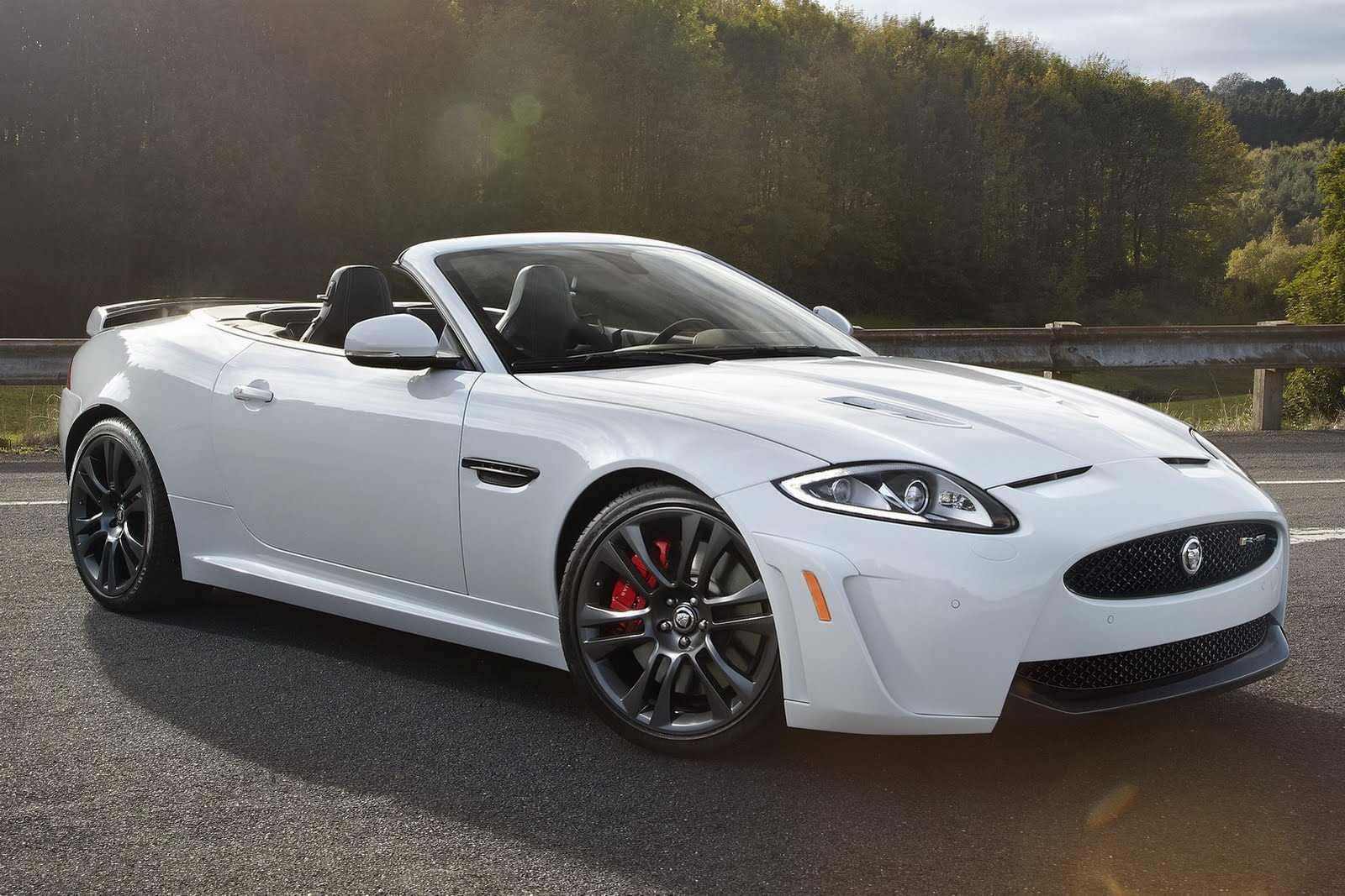 2012 jaguar xkr s convertible price 138 000. Black Bedroom Furniture Sets. Home Design Ideas
