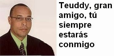 Teuddy Ariel Sanchez