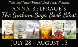 The Graham Saga Book Blast with Giveaway!