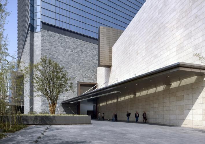 Architectural Design Architectural Firm Shanghai World