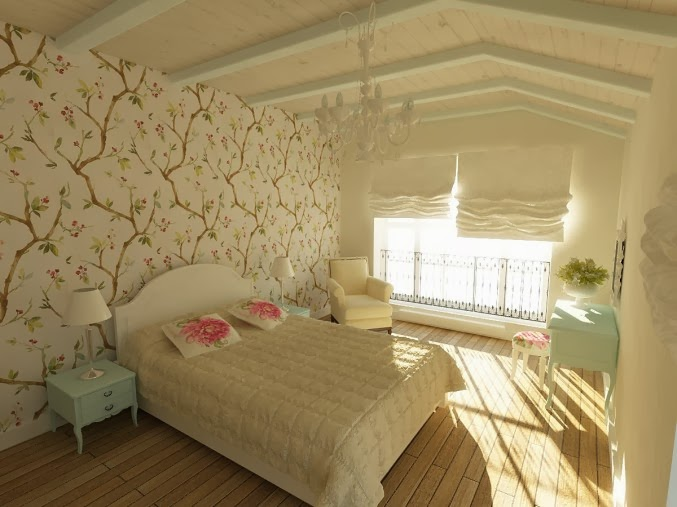 أروع ديكورات غرف النوم 2014 ,موقع جزيرة خيال