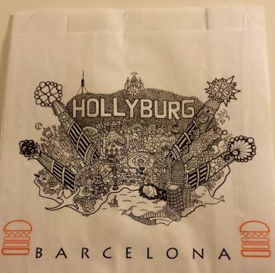 hollyburg barcelona