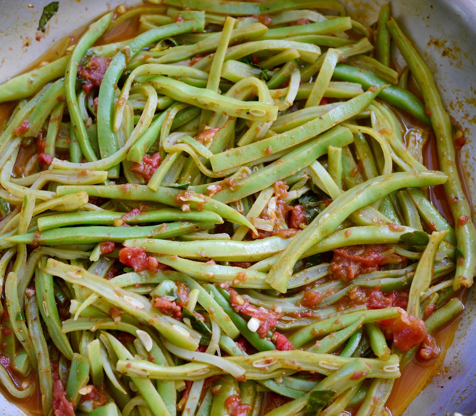 recipe: french pole beans [28]
