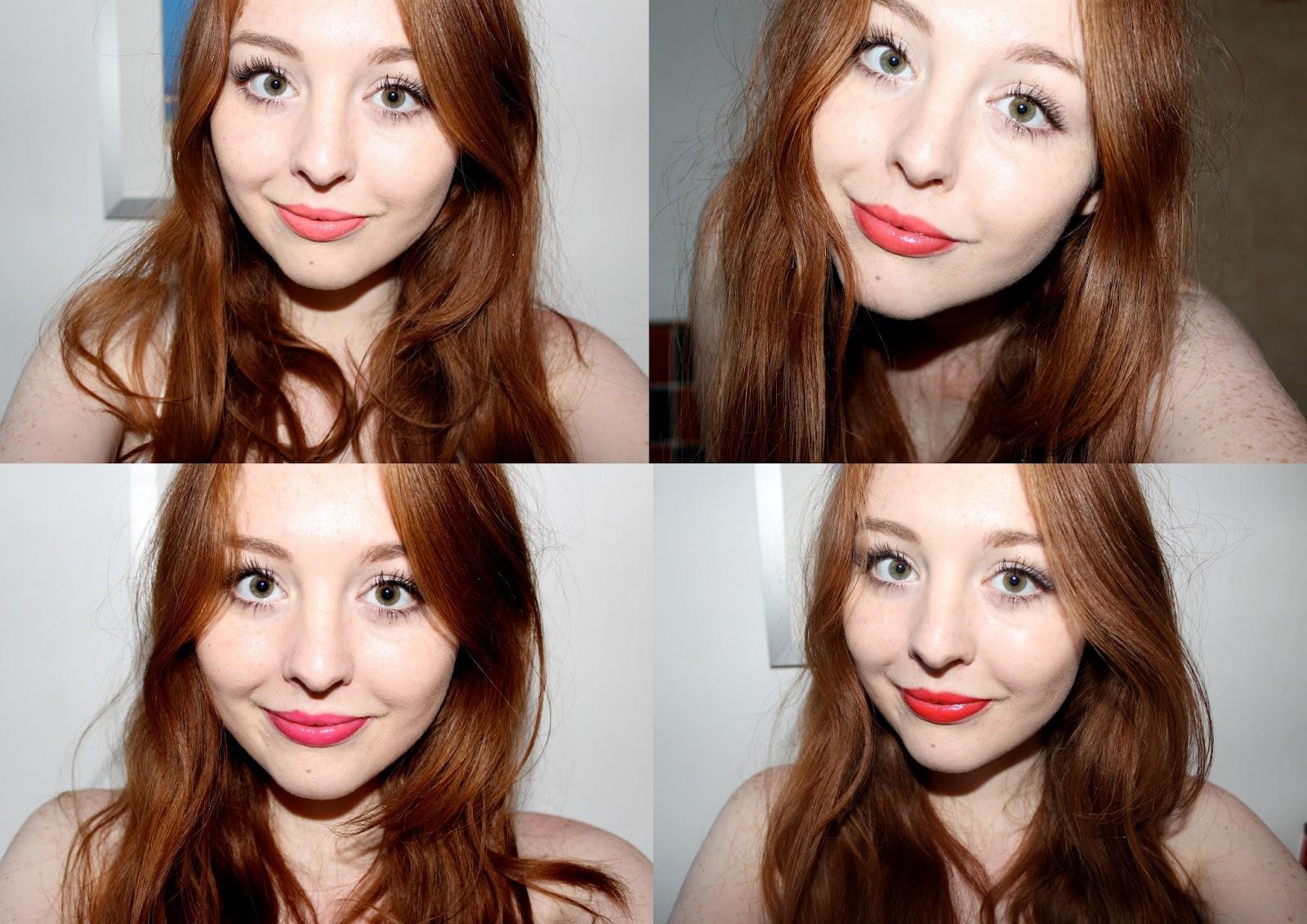bourjois color boost lip crayons bourjois - Bourjois Color Boost
