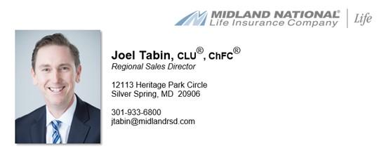 Joel Tabin - Regional Sales Director