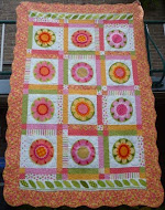 Bloemenquilt
