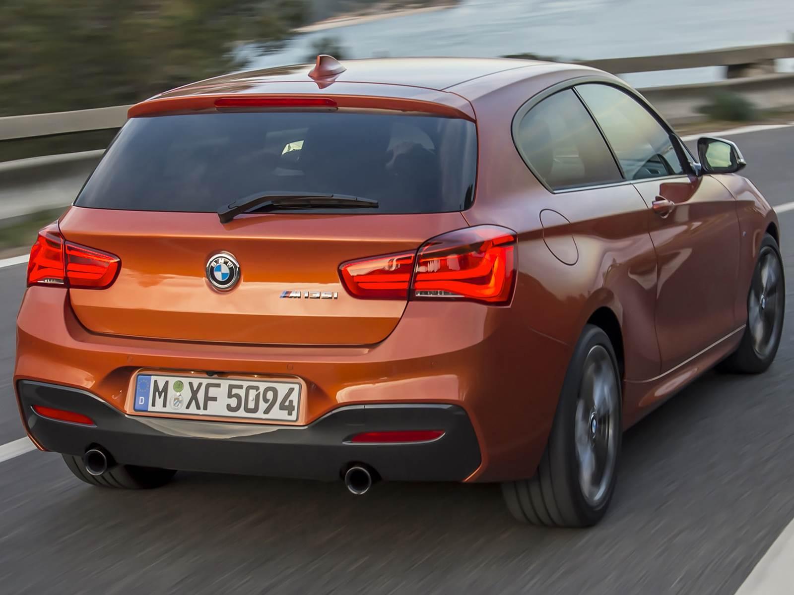 Nova BMW M135i
