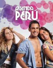Avenida Perú – Capitulo 30 | Viernes 28 de Junio del 2013